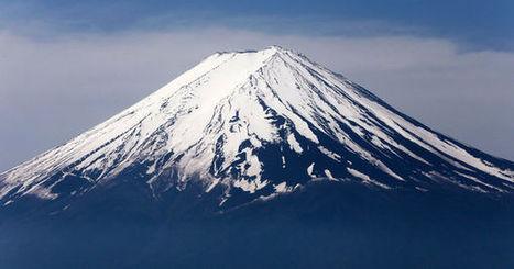 Le volcan du mont Fuji dans un « état critique » après Fukushima   Japan Tsunami   Scoop.it
