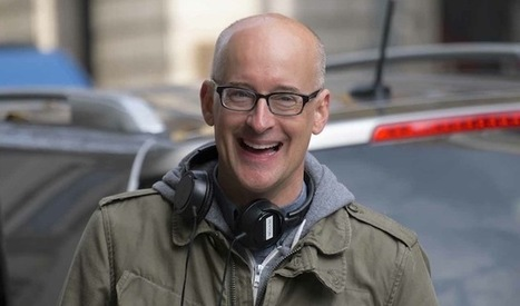 Peyton Reed Interview: Directing Marvel's Ant-Man - ComingSoon.net | Comic Book Trends | Scoop.it