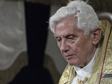 The Vatican Bank Is Reportedly Under Investigation For Laundering Millions For A Mafia Godfather | Hidden financial system | Scoop.it