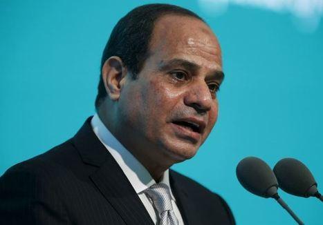 Report: Israel worried Egypt's Sisi might fall to jihadist insurgents | Information wars | Scoop.it