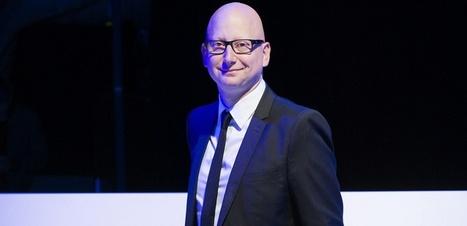 Ara Aprikian : Le nouvel homme fort de TF1 | (Media & Trend) | Scoop.it