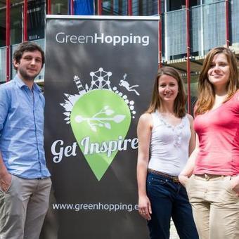 GreenHopping met le tourisme durable en ligne | Actu Tourisme Loisirs | Scoop.it