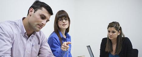 Cómo compartir información cuando trabajamos en equipo   TICS: trabajo de co-elaboración en la escuela   Scoop.it
