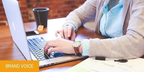 Marketing : Réseaux sociaux et entreprise : comment développer sa présence ?   ADAZACAM   Scoop.it