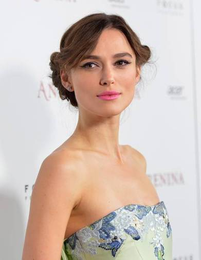 Ooh la la...Keira Knightley to star as Coco Chanel in new film directed by ... - The Independent | Vintage and Retro Style | Scoop.it