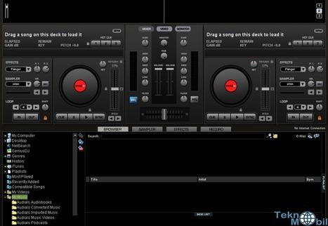 Virtual Dj Studio Pro v8.0.2195 Full   Full programlar   Scoop.it