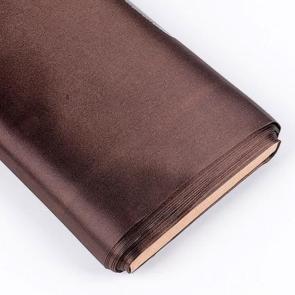 "Brown Satin Fabrics 60"" x 10 Yards - Fuzzy Fabric | FuzzyFabric | Scoop.it"