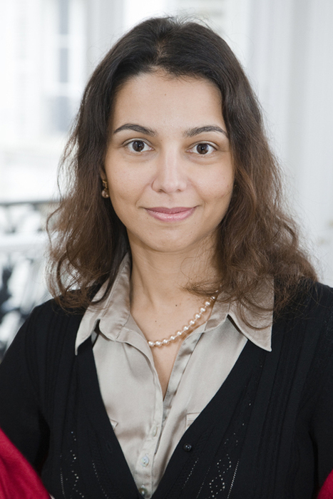 Interview d'Alina Voicu : storytelling, communication interne et numérique - Madmagz Com'In | Communication interne | Scoop.it