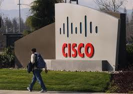 Cisco exceeds projections, fiscal Q1 revenues up 5.5% - FierceTelecom | Daily News 每日新聞 | Scoop.it