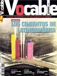 Vocable Espagnol - n° 694 - 16 avril 2015 | Revue de presse Pierre Flamens | Scoop.it