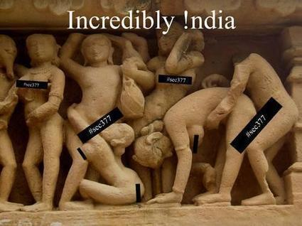 Twitter / Datoism: Not only ancient india support ... | Gay Pride | Scoop.it
