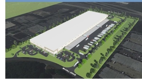 Ridgeline Property Group to develop 365,000 sf warehouse along I-285 - Atlanta Business Chronicle | Other Atlanta News Events | Scoop.it
