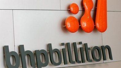 BHP Billiton unveils $14bn demerger | Business economics | Scoop.it