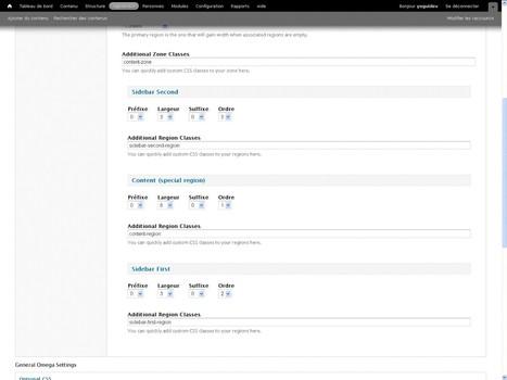 Tutoriel Omega Starter Kit | Topwebmasters | Drupal 7 pour développer son site web | Scoop.it