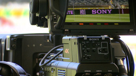 BBC to test 4K broadcasts of World Cup matches, but you can't ... | FIFA WORLD CUP BRASIL 2014 | Scoop.it