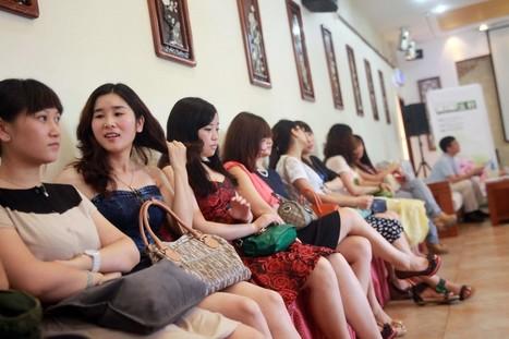 Partage, entraide : entreprendre au féminin à Pékin @mustread_fr | 694028 | Scoop.it