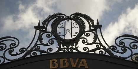 BBVA, une banque pionnière de la transformation digitale | Toulouse networks | Scoop.it