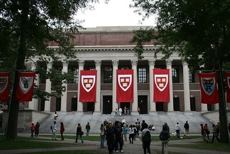 Harvard Sued by Former Student Over Handling of Sexual Assault Complaint - American Legal News | Sexual Assault and Abuse Claims in California | Scoop.it