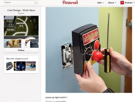 How small businesses can use Pinterest for a content marketing boost | Everything Pinterest | Scoop.it