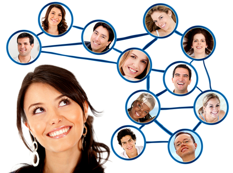 How to Grow a LinkedIn Power Network (6 Steps) | LinkedIn Marketing Strategy | Scoop.it