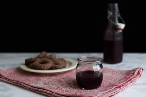 Sapa recipe: the Grape Must Syrup | Le Marche and Food | Scoop.it