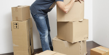 The Ultimate Moving Guide for First-Time Renters - Huffington Post | Blog Posts | Scoop.it