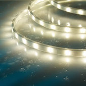 UL Listed Waterproof, Fully Submersible, UV Resistant Flexible LED Strips | LED Lights | Scoop.it