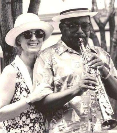 KC Star: Cathartic verses for her great love, the late jazz great Ahmad Alaadeen | OffStage | Scoop.it