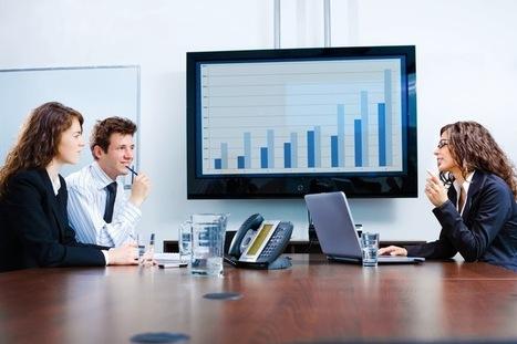 5 astuces pour gagner du temps avec vos présentations Powerpoint [vidéos]   Manpower   Scoop.it