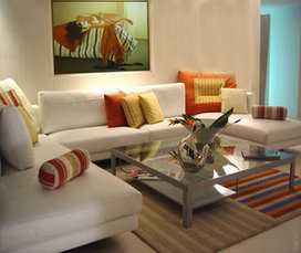 Interior Design And Decorating Tips For A Better Looking Home | DIY | Scoop.it