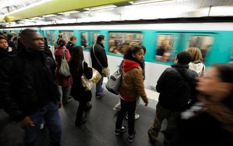 The Paris Métro Rulebook - Daily Beast | Emerging Media (while dreaming of Paris!) | Scoop.it