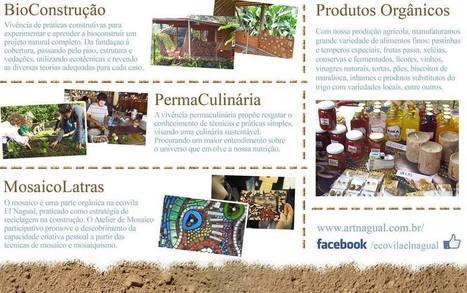 VIVÊNCIA PERMACULTURAL EM ECOVILA 28/06 A 13/07 | Ecovila | Scoop.it