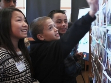 Making School About Connection | Leadership, Innovation, and Creativity | Scoop.it