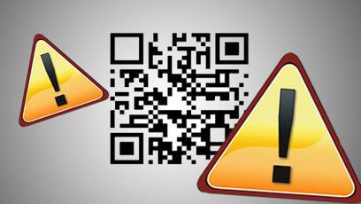 Códigos QR: la nueva amenaza móvil | bSecure | VIM | Scoop.it