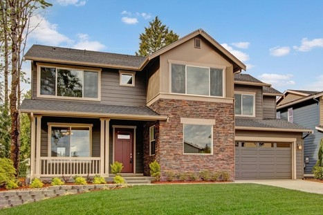 Great New Home Incentives in 4 Quadrant Close-Out Communities | Seattle New Homes | Scoop.it