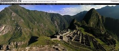 Las 7 maravillas del mundo. ~ EduTIC | LAS MARAVILLAS DEL MUNDO | Scoop.it