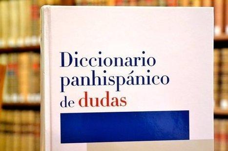 Consultas lingüísticas | Real Academia Española | Escritura Científica | Scoop.it