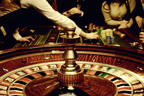BetCoin Reels - Spin for Win | BitCoin casino | Scoop.it