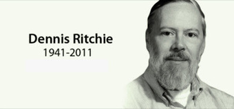 The life of Dennis Ritchie   Story of the day   Scoop.it