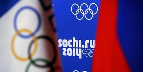 Le désastre des Jeux Olympiques de Sotchi en photos | JO Sotchi pour ou contre ? | Scoop.it
