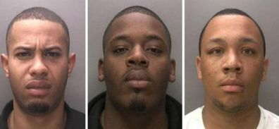 Black Crime: Birmingham riots gang jailed for up to 30 years | Race & Crime UK | Scoop.it