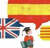 Las diez mejores aplicaciones para aprender idiomas - Finanzas.com | Android to learn English | Scoop.it