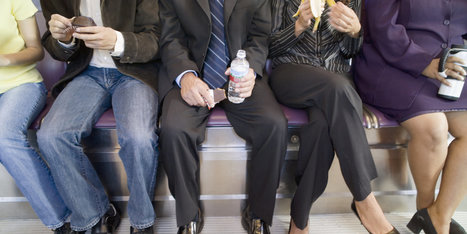 Commuting For Long Hours Might Be Making You Put On Weight   British Household Panel Survey in the headlines   Scoop.it