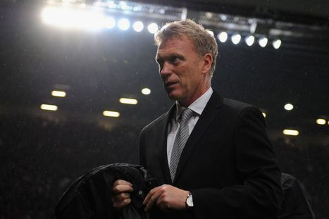 Manchester United 'rookie' David Moyes sets record straight by winning on ... - Mirror.co.uk | Fanzine for Manu | Scoop.it