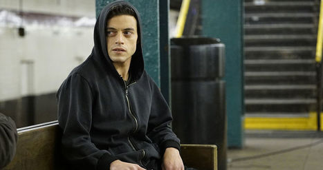 The Mr. Robot Hack Report: Ransomware and owning the Smart Home | Kool Look | Scoop.it
