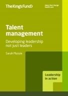 Talent management   Medical education   Scoop.it