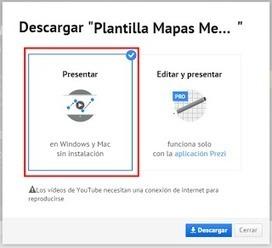 Cómo usar Prezi sin conexión ~ Docente 2punto0 | Educacion, ecologia y TIC | Scoop.it