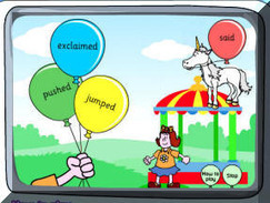 Reading Fun, Grades K-3 | 30 Elementary Sites In 60 Minutes | Scoop.it