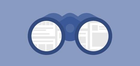 5 Hidden Facebook Features Marketers Should Be Using | Inbound Marketing | Scoop.it