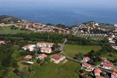 Nouveau programme immobilier neuf MENDI EDER II à Saint-Jean-de-Luz - 64500 | L'immobilier neuf Côte Basque | Scoop.it